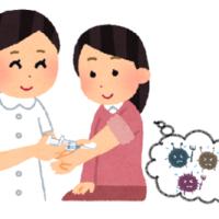 予防接種イラスト